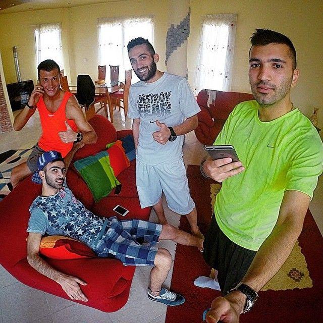 بیوگرافی پیام صادقیان و همسرش + عکس های پیام صادقیان و اینستاگرام