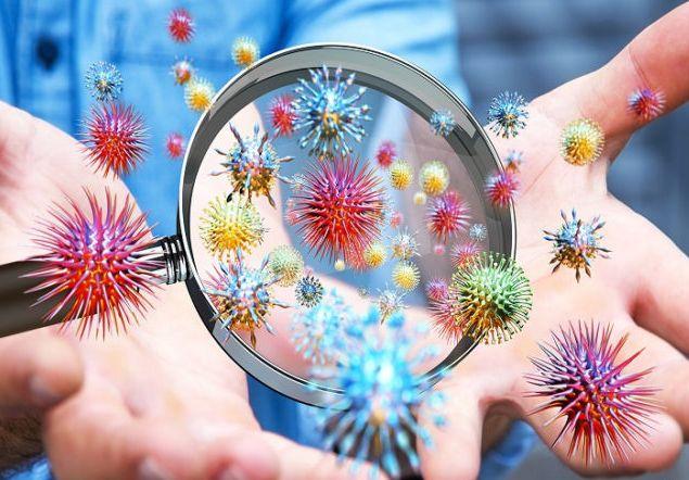 10 وسیله که نمی دانستید عامل انتشار میکروب ها هستند