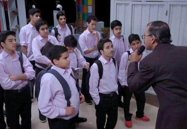 عکس و اسامی بازیگران سریال محرمانه نوجوان + خلاصه داستان و عوامل تولید
