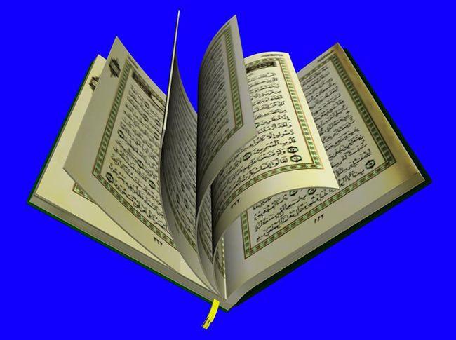 تعبیر خواب قرآن | دیدن قرآن، تلاوت یا هدیه گرفتن آن چه معنایی دارد؟