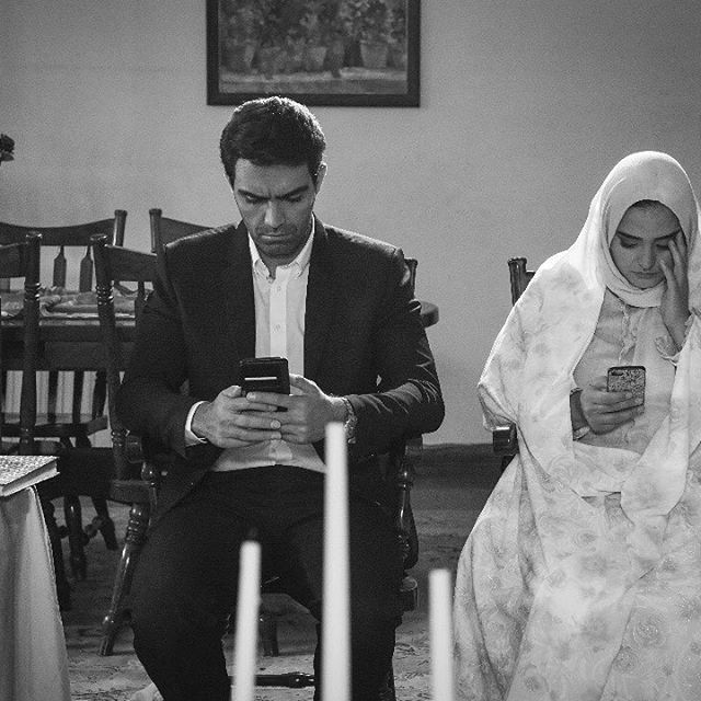 بیوگرافی شهاب شادابی و همسرش + اینستاگرام و عکس های شهاب شادابی