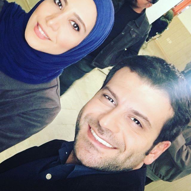 بیوگرافی روزبه حصاری و همسرش + عکس های روزبه حصاری و اینستاگرام