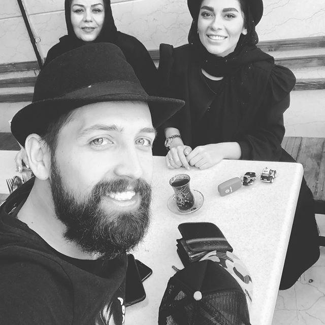بیوگرافی سویل تیانی خیابانی همسر محسن افشانی + مصاحبه و اینستاگرام