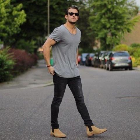 30 مدل تیپ تابستانه مردانه + راهنمای خرید و ست کردن