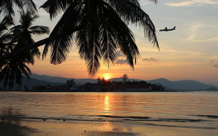 20 بهترین جاهای دیدنی تایلند | جاذبه های برتر کشور تایلند