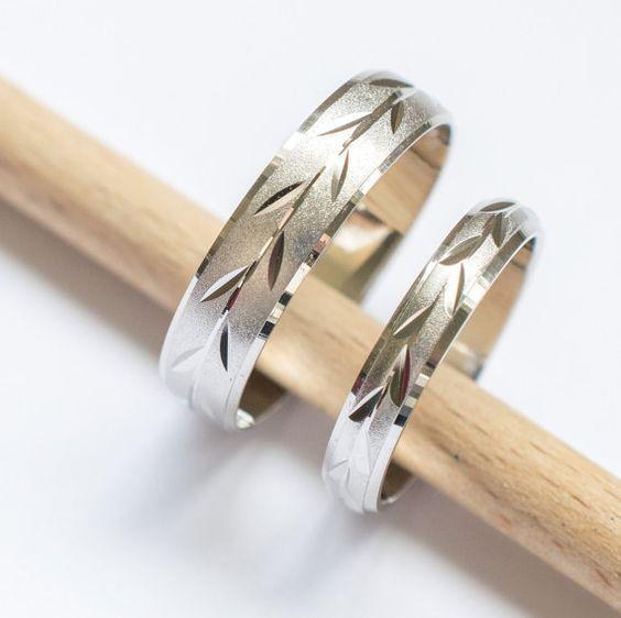 25 مدل حلقه ازدواج و نامزدی (ست های جدید) + راهنمای خرید و انتخاب