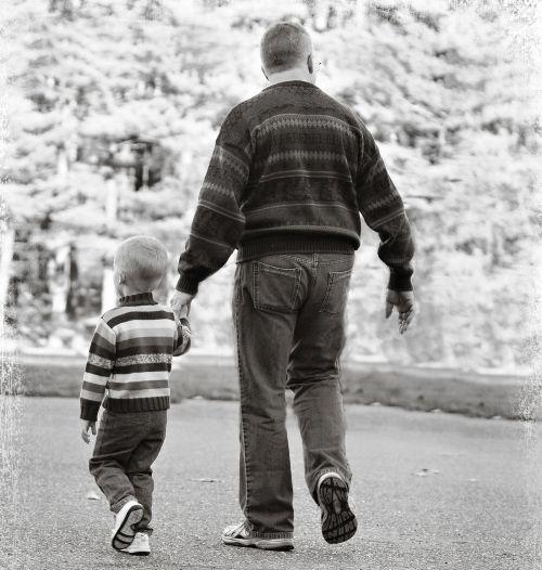 تعبیر خواب پدر   دیدن پدر در خواب چه تعابیری دارد؟