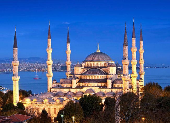 10 بهترین جاهای دیدنی استانبول | تجربه هایی هیجان انگیز در یکی از شهر مهم گردشگری ترکیه