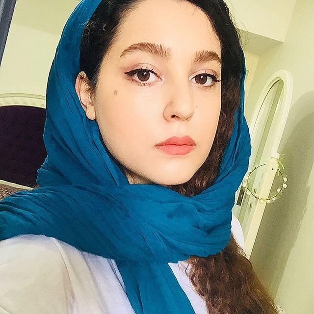 بیوگرافی مهسا هاشمی و همسرش + مصاحبه و اینستاگرام