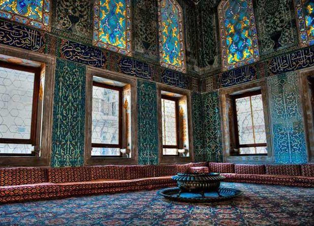10 بهترین جاهای دیدنی استانبول   تجربه هایی هیجان انگیز در یکی از شهر مهم گردشگری ترکیه