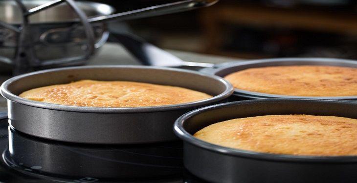 روش های مهم در هنر کیک پزی برای افراد مبتدی
