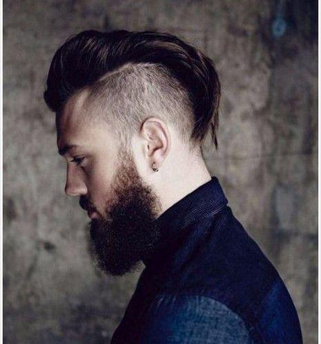 20 مدل مو دور کوتاه مردانه (مدل های جدید + راهنمای مراقبت از موها)