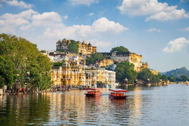 10 زیباترین شهرهای هندوستان + دانستنی های جالب درمورد هند