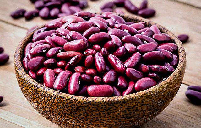 خواص لوبیا قرمز برای بدن، سلامتی و زیبایی پوست و مو