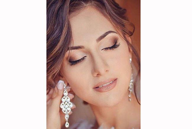 نکات مهم آرایش عروس | چگونه زیباترین عروس باشیم؟