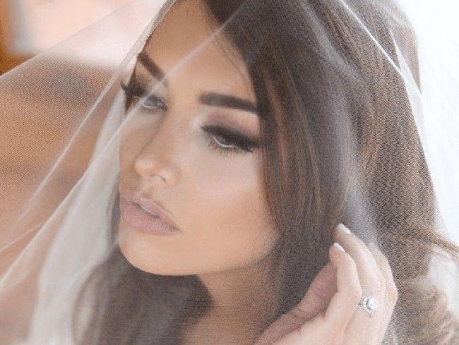 نکات مهم آرایش عروس   چگونه زیباترین عروس باشیم؟