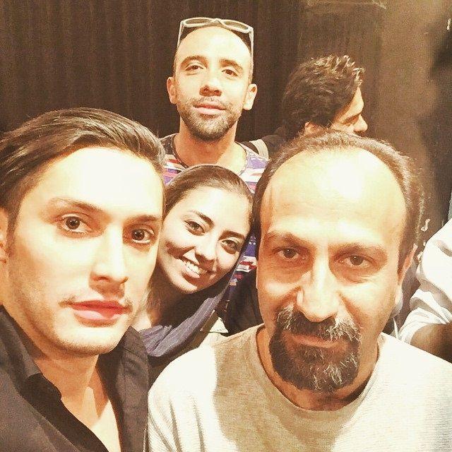 بیوگرافی محمدرضا هاشمی و همسرش + اینستاگرام و عکس های محمدرضا هاشمی