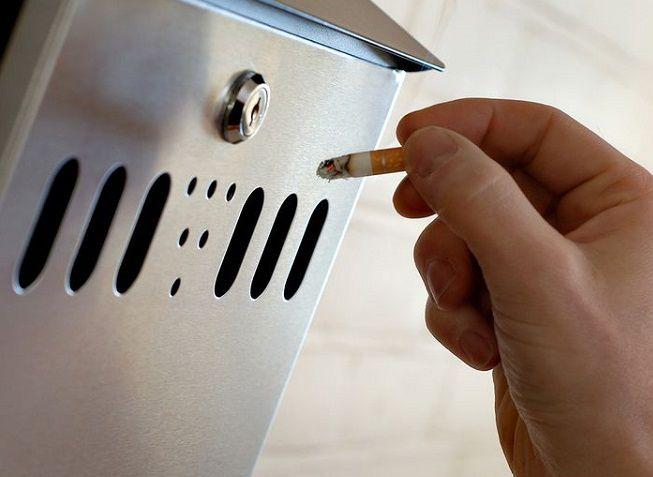 آداب و اصول سیگار کشیدن در اجتماع   در چه مکان هایی سیگار بکشیم؟