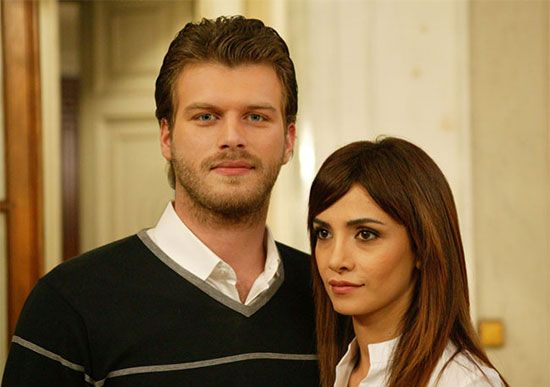 معرفی بهترین سریال های ترکیه ای | از عروس استانبول تا بی باک و زیبا
