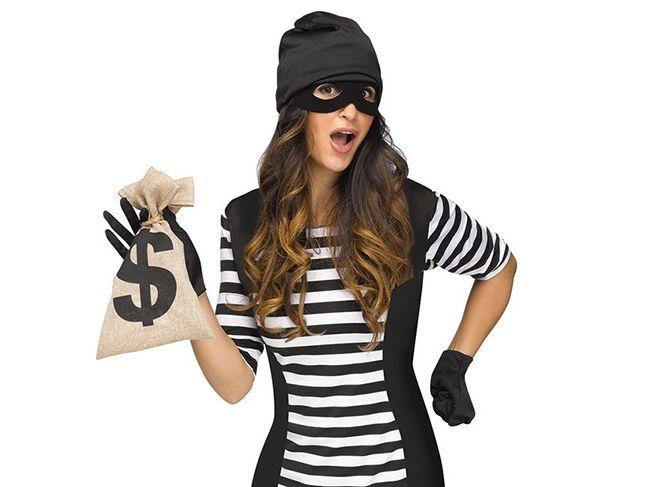 تعبیر خواب دزد | دیدن خواب دزد یا دزدی کردن چه معنایی دارد؟