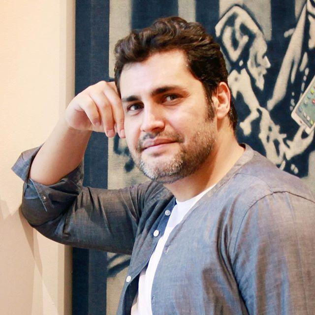 بیوگرافی امیر محمد زند و همسرش + عکس های امیرمحمد زند + مصاحبه و اینستاگرام
