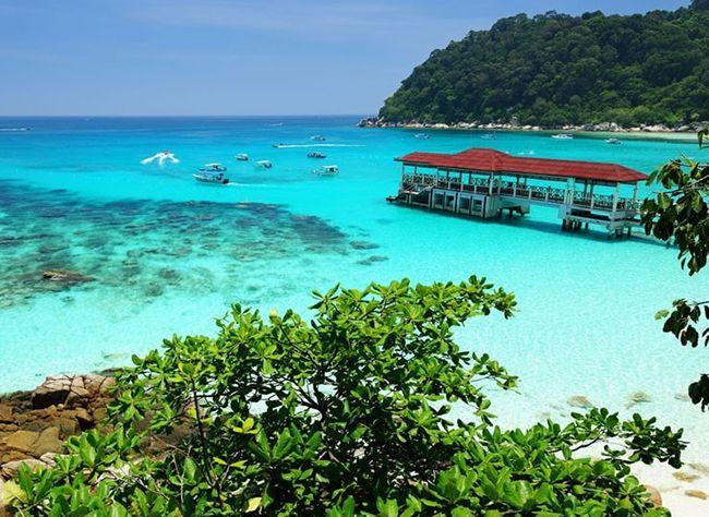 10 بهترین جاهای دیدنی مالزی | تجربه هایی جذاب و منحصر به فرد