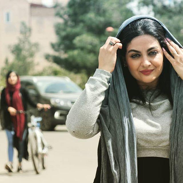 بیوگرافی لیلا ایرانی و همسرش + مصاحبه و اینستاگرام و عکس های لیلا ایرانی