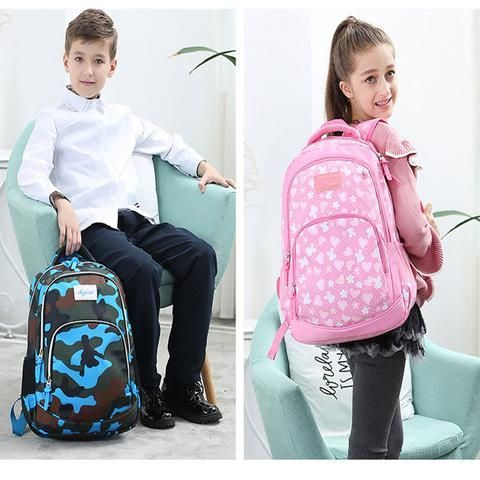 30 مدل کیف مدرسه ای بچه گانه + راهنمای انتخاب کیف و کوله مدرسه ای