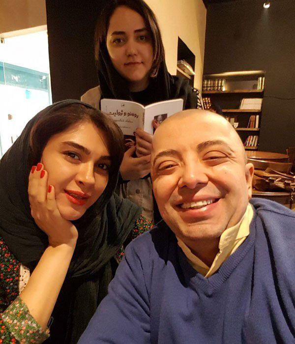عکس و اسامی بازیگران سریال بانوی سردار + پشت صحنه و حواشی