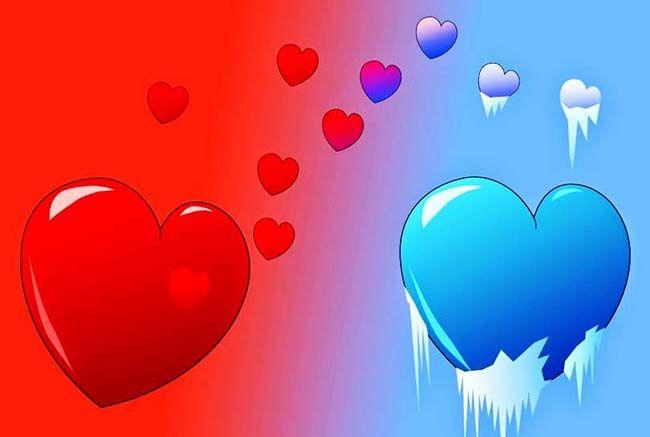 چگونه بفهمیم عاشق شده ایم؟ نشانه های عشق چه چیزهایی هستند؟