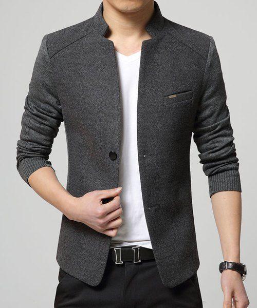 25 مدل تیشرت و کت تک مردانه + راهنمای ست کردن کت تک مردانه