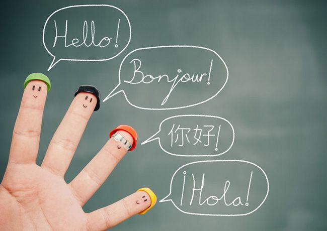 10 بهترین روش یادگیری زبان خارجی + فواید علمی و روانشناسانه