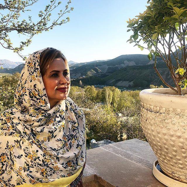 بیوگرافی کمند امیرسلیمانی و همسرش + عکس های کمند امیرسلیمانی و اینستاگرام