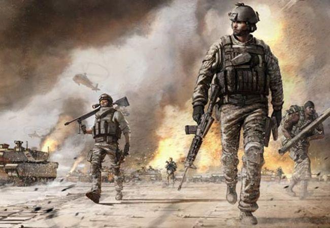تعبیر خواب جنگ | دیدن جنگ و خرابی در خواب چه تعابیری دارد؟