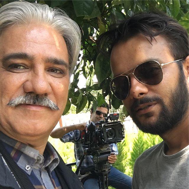 بیوگرافی حسن اسدی و همسرش + مصاحبه و اینستاگرام