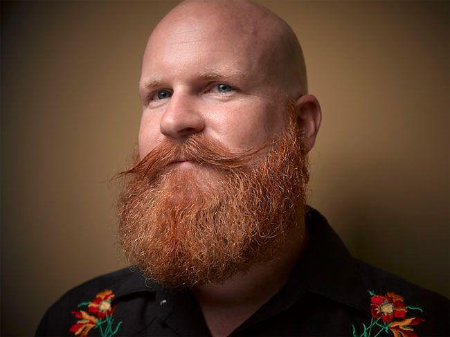 با فواید ریش گذاشتن برای سلامتی مردان آشنا شوید!