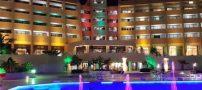 بهترین هتل های کیش برای سفر های کاری کدامند؟