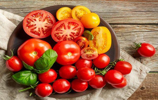10 بهترین خواص گوجه فرنگی برای سلامتی و زیبایی