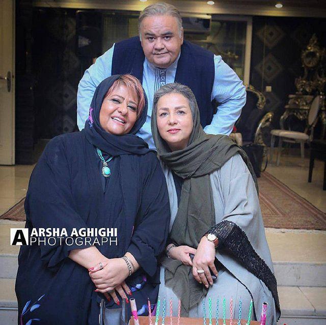 بیوگرافی رابعه اسکویی و همسرش + عکس های رابعه اسکویی و اینستاگرام