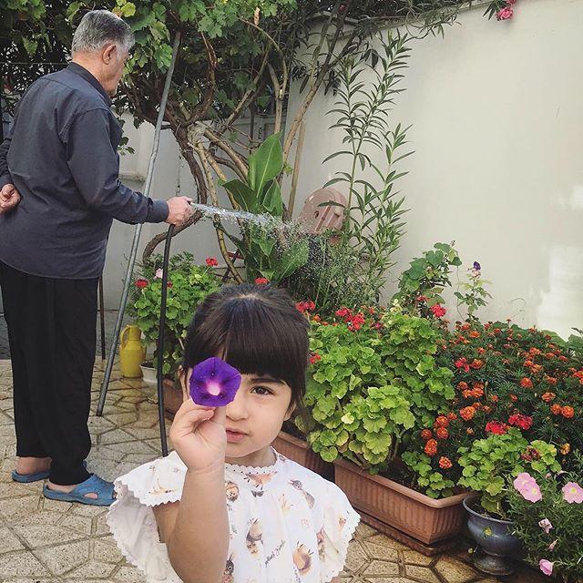 بیوگرافی کوروش سلیمانی و همسرش + عکس های کوروش سلیمانی و اینستاگرام