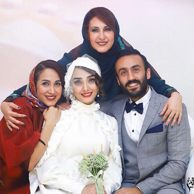 بیوگرافی کامل فاطمه گودرزی و همسرش + مصاحبه و اینستاگرام