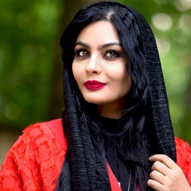 بیوگرافی صحرا اسدالهی و همسرش + عکس های صحرا اسدالهی + مصاحبه و اینستاگرام