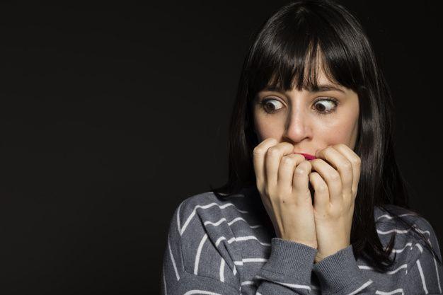 10 بهترین راه های مقابله با ترس + شرح انواع ترس های انسانی
