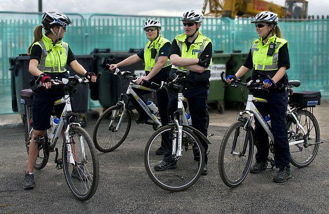 معرفی 10 بهترین نیروهای پلیس جهان + قدرتمندترین یگان های ویژه