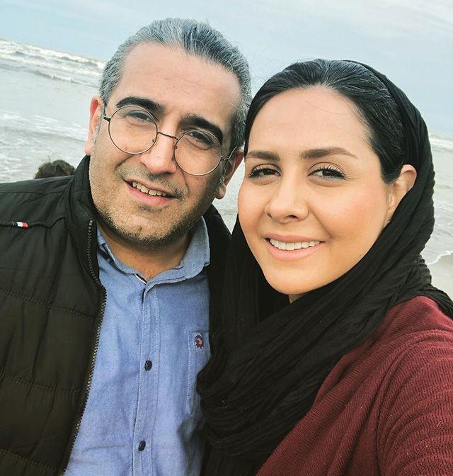 بیوگرافی سارا والیانی و همسرش + عکس های سارا والیانی و اینستاگرام