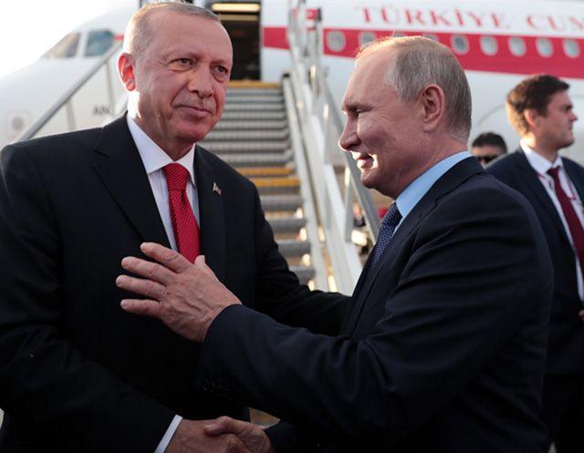 بیوگرافی رجب طیب اردوغان و همسرش + حقایقی جالب در مورد زندگی آقای اردوغان