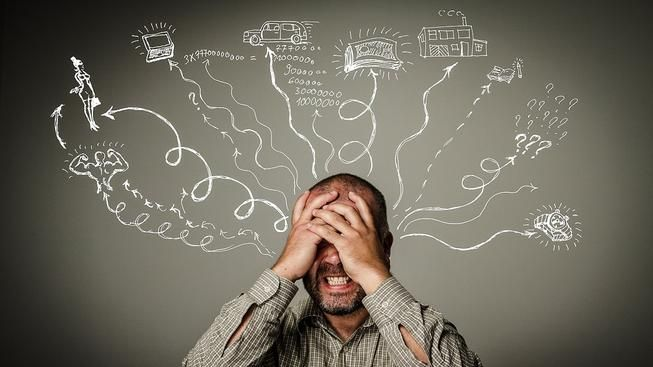 اختلال وسواس فکری چیست و چه علائمی دارد؟