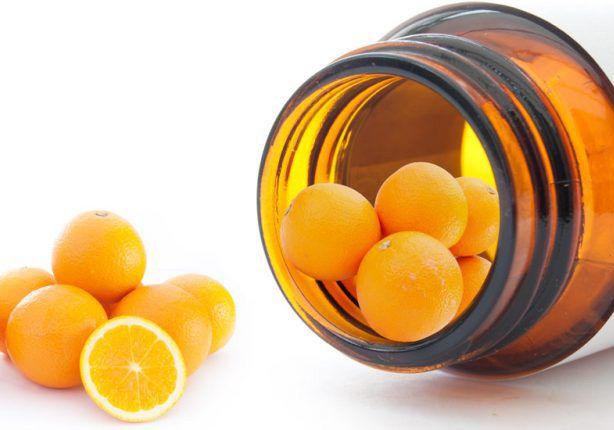 بهترین خواص ویتامین C برای سلامتی و زیبایی