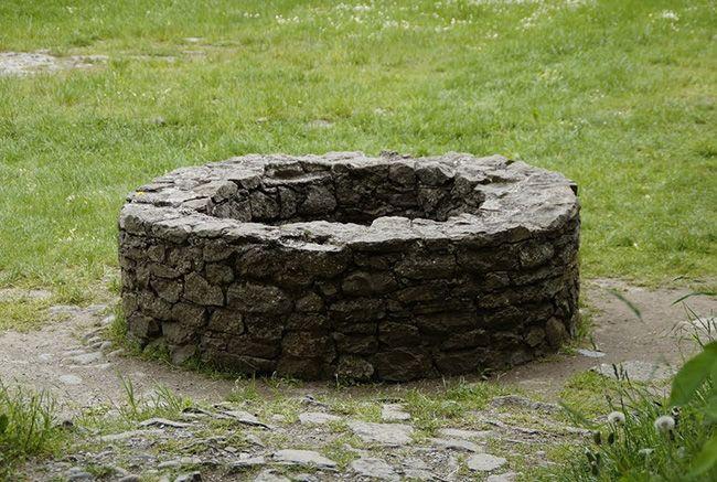 تعبیر خواب چاه و گودال | دیدن چاه در خواب چه تعابیری دارد؟