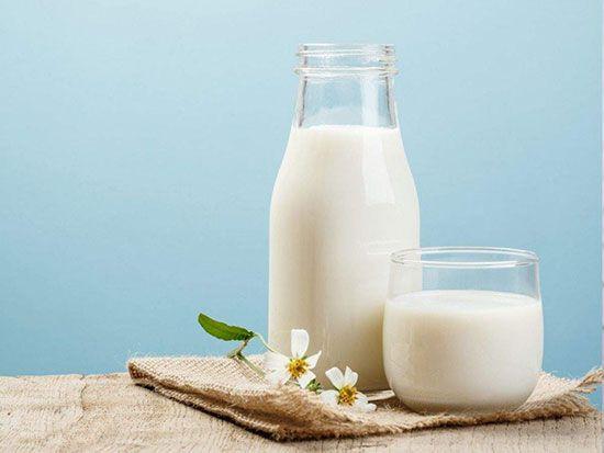 معرفی 10 خوراکی مفید برای افزایش قد کودکان و بزرگسالان